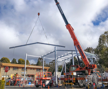 Safety Tips for Sydney Crane Hire