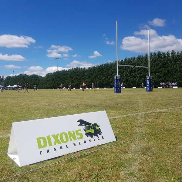 Sponsoring Blue Mountains and Greater West Rugby Sevens Comp